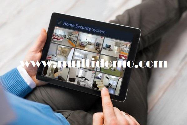 Teknologi Keamanan Yang Direkomendasikan Joko Widodo