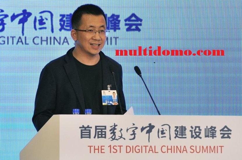 TikTok Dianggap Mengancam Keamanan Dan Menjadi Agen Mata-mata China